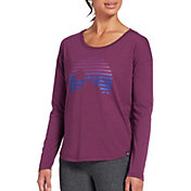 Alpine Design Women's First Mile Made Long Sleeve Horizon T-Shirt