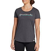 Alpine Design Women's First Mile Made Gratitude T-Shirt