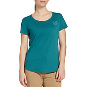 Alpine Design Women's First Mile Made Earth  T-Shirt
