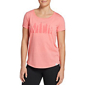 Alpine Design Women's First Mile Made Wild T-Shirt