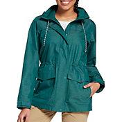Alpine Design Women's Free Climb Rain Jacket