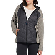 Alpine Design Women's Hazel Mountain Fleece Jacket