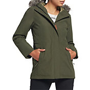 Alpine Design Women's Laurel Mountain Waterproof Down Parka