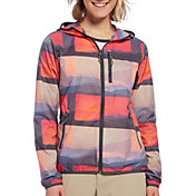 Alpine Design Women's Arches Printed Windbreaker