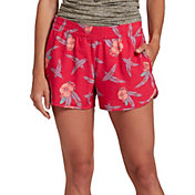 Alpine Design Women's Floral Water Shorts
