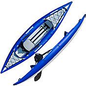 Aquaglide Chelan 120 HB Inflatable Kayak