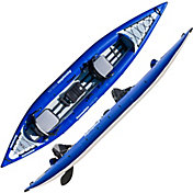 Aquaglide Chelan 155 HB Inflatable Kayak