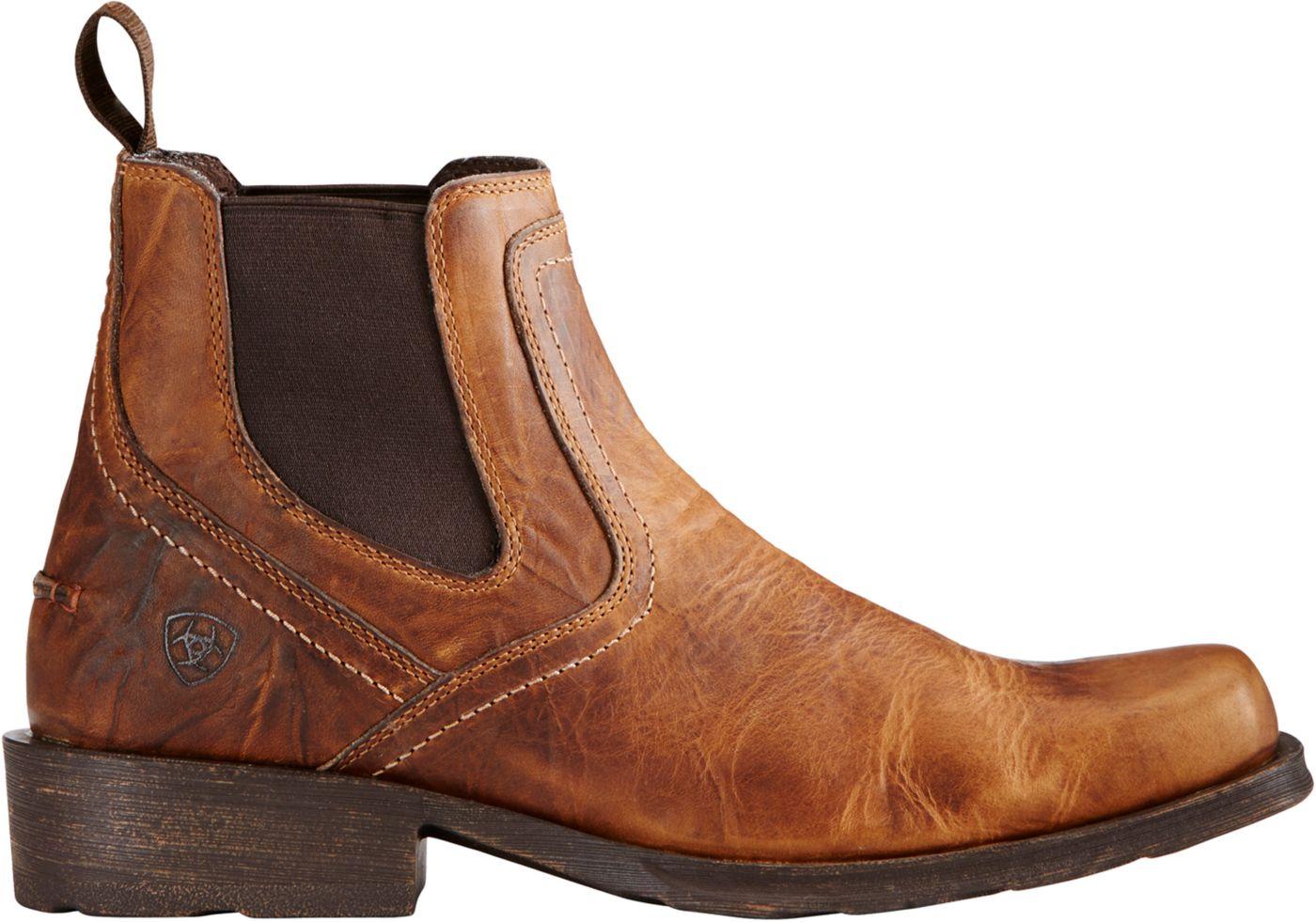 Ariat Men's Midtown Rambler Casual Boots