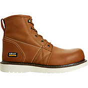 Ariat Men's Rebar Wedge 6'' Work Boots