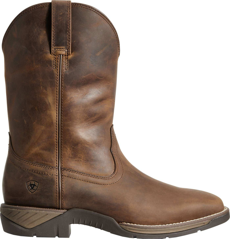 Ariat Men's Ranch Work Boots