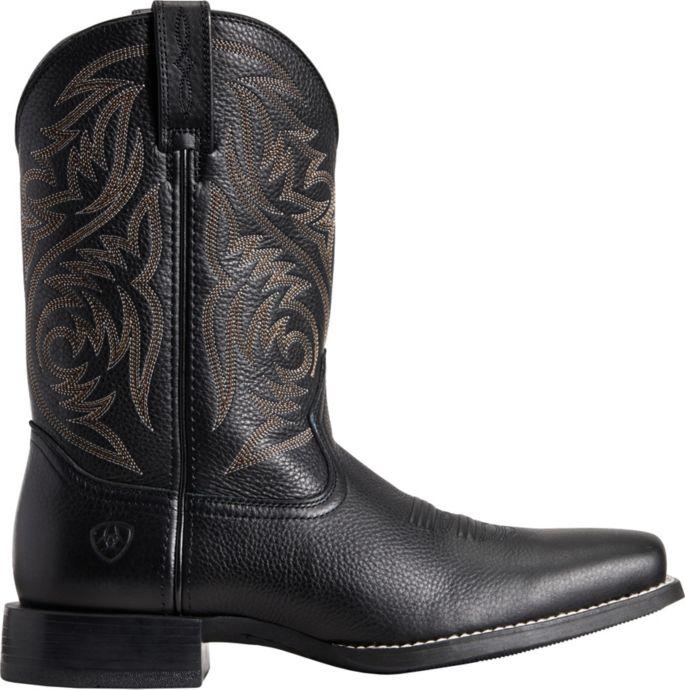 Ariat Men's Sport Herdsman Western Boots