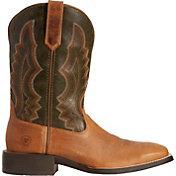 Ariat Men's Sport Riggin Western Boots
