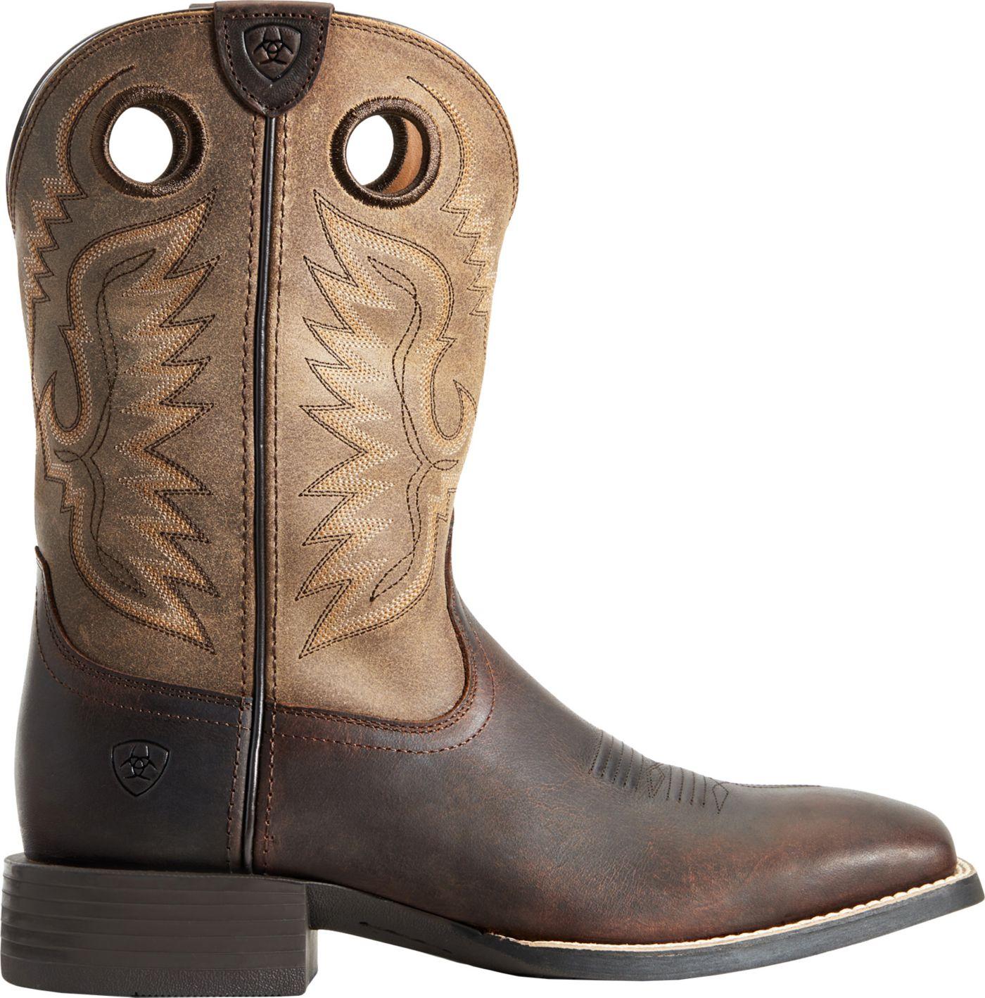 Ariat Men's Sport Ranger Western Boots