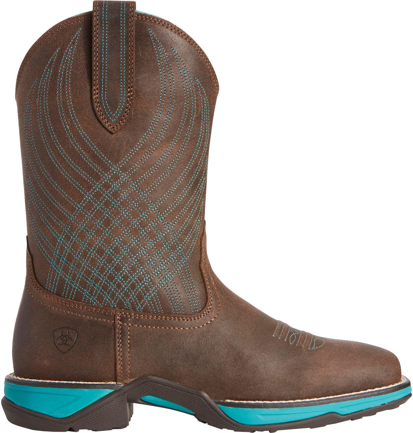 Ariat Women's Anthem Western Boots