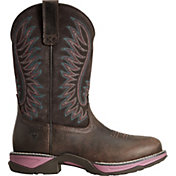 Ariat Women's Anthem Composite Toe Western Boots