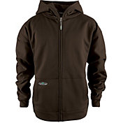Arborwear Men's Tech Double Thick Full Zip Sweatshirt (Regular and Big & Tall)