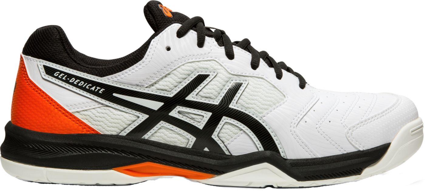 ASICS Men's Gel-Dedicate 6 Tennis Shoes