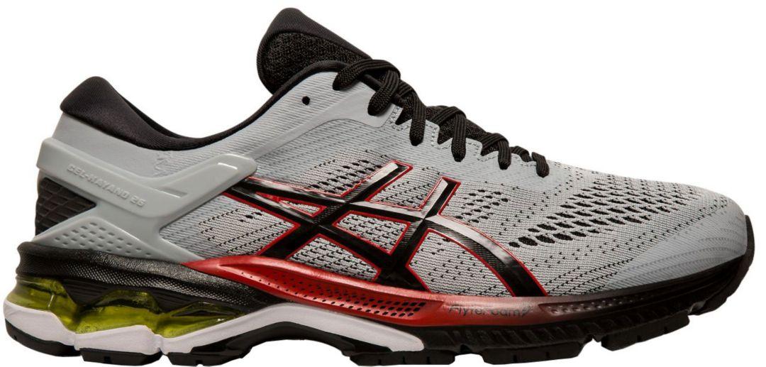 asics mens running shoe