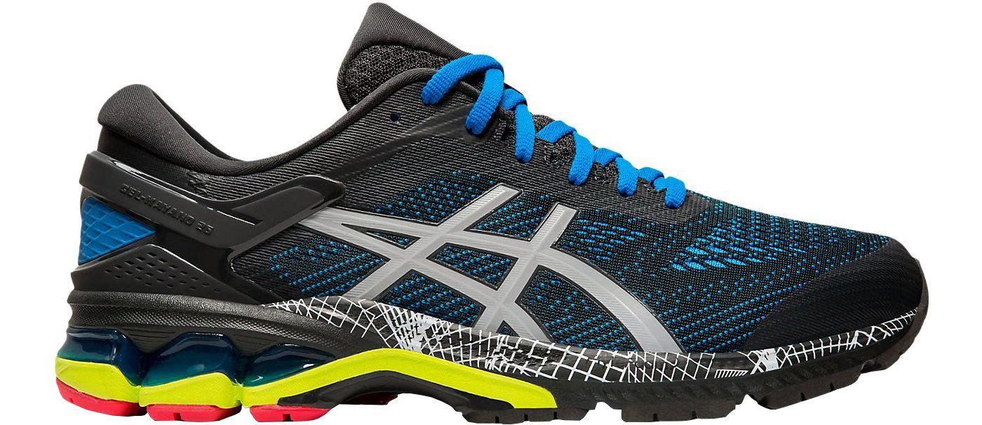 ASICS Men's GEL-Kayano 26 Lite Show Running Shoes