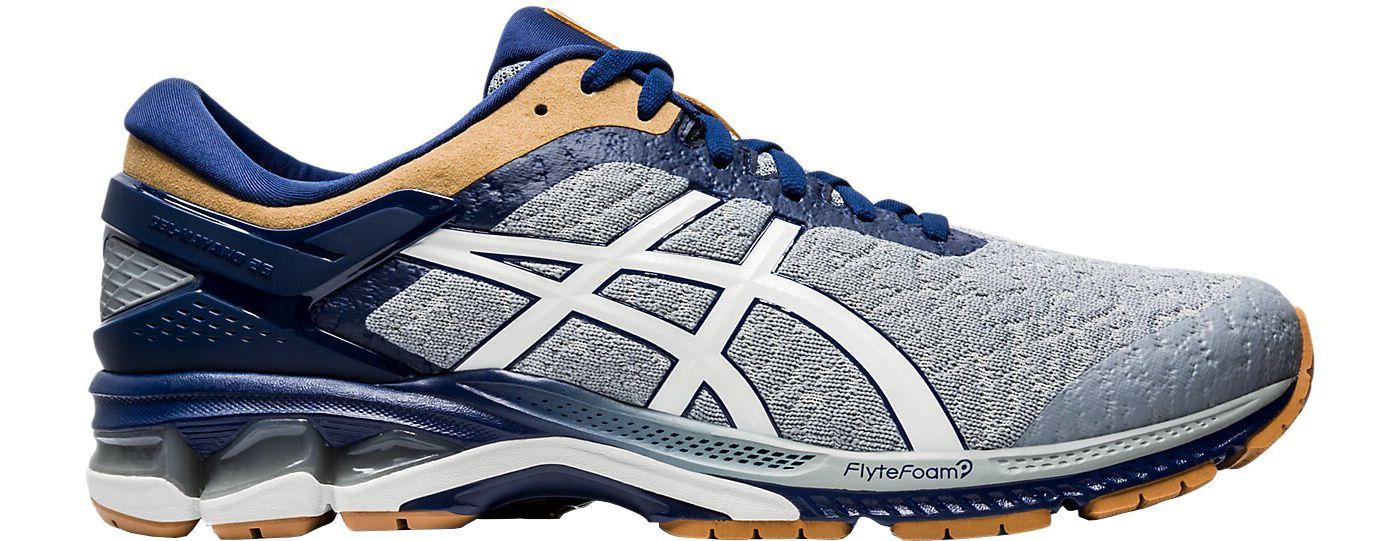 ASICS Men's GEL-Kayano 26 Metro Explorer Running Shoes