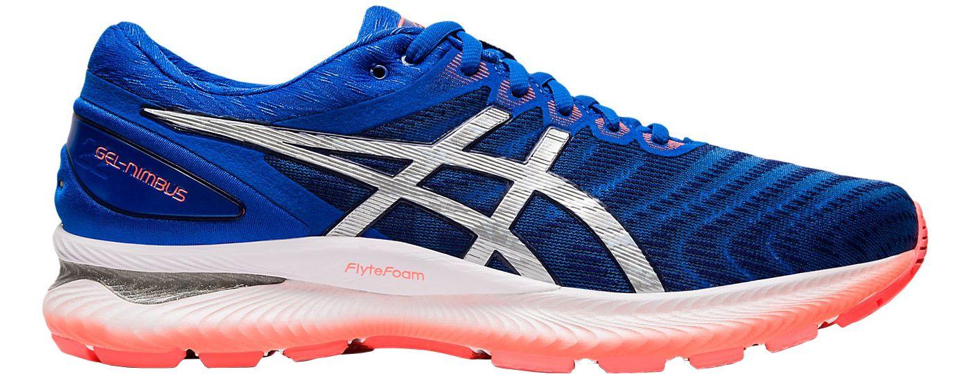 ASICS Men's GEL-Nimbus 22 Running Shoes