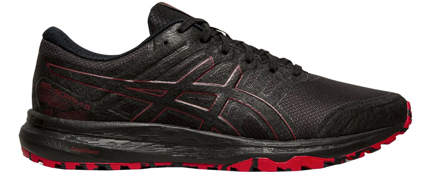ASICS Men's GEL-Scram 5 Trail Running Shoes