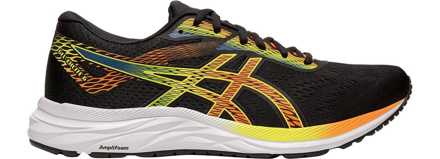 ASICS Men's GEL-Excite 6 Running Shoes