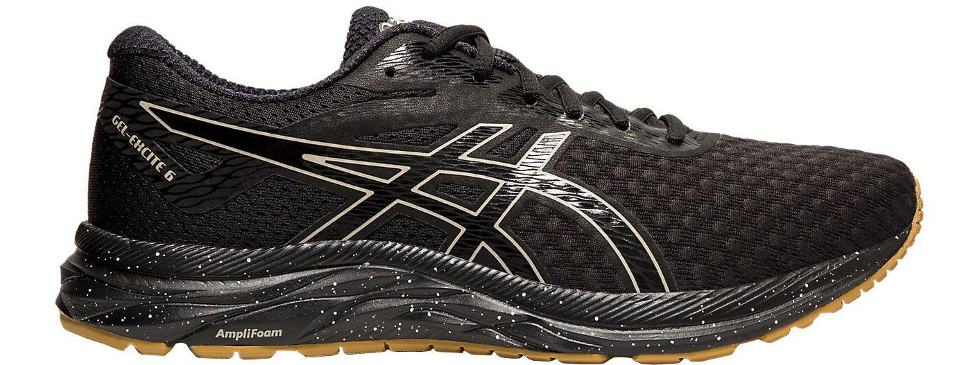 ASICS Men's GEL-Excite 6 Winterized Running Shoes