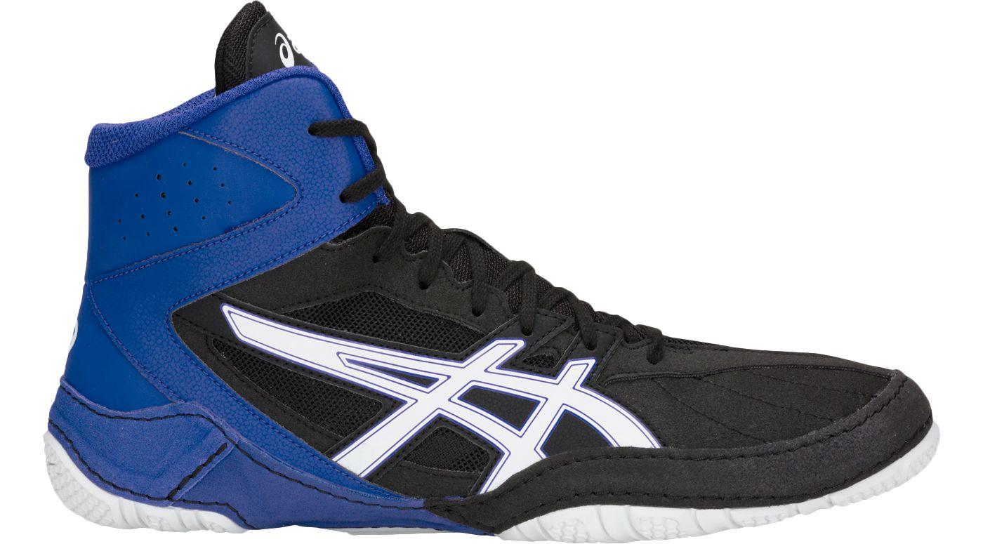 ASICS Men's Matcontrol Wrestling Shoes