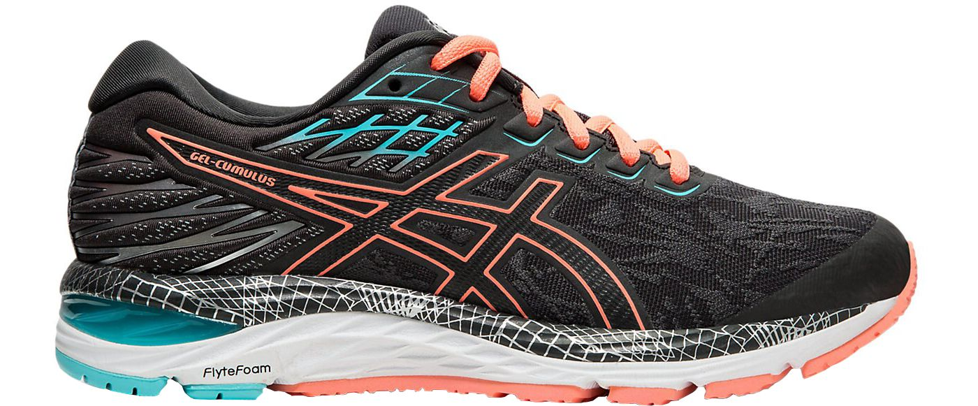 ASICS Women's GEL-Cumulus 21 Lite Show Running Shoes