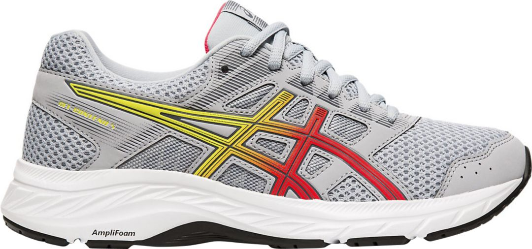 hot sales 90bbf 3e61c ASICS Women's GEL-Contend 5 Running Shoes | DICK'S Sporting ...