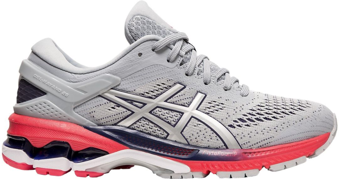 sale retailer 7e981 cbe7a ASICS Women's GEL-Kayano 26 Running Shoes