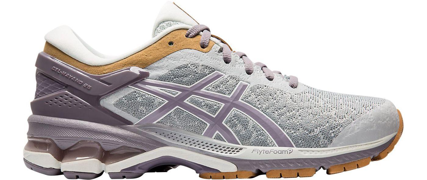 ASICS Women's GEL-Kayano 26 Metro Explorer Running Shoes