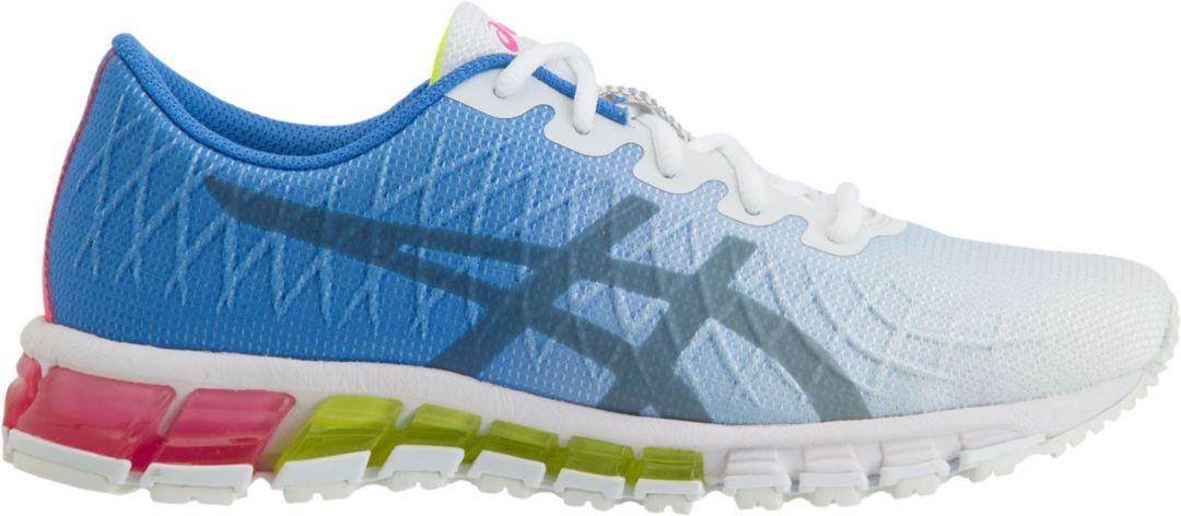 finest selection cf40d 59a50 ASICS Women's GEL-Quantum 180 4 Running Shoes