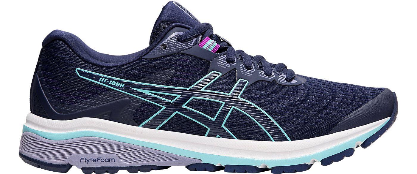 ASICS Women's GT-1000 8 Running Shoes