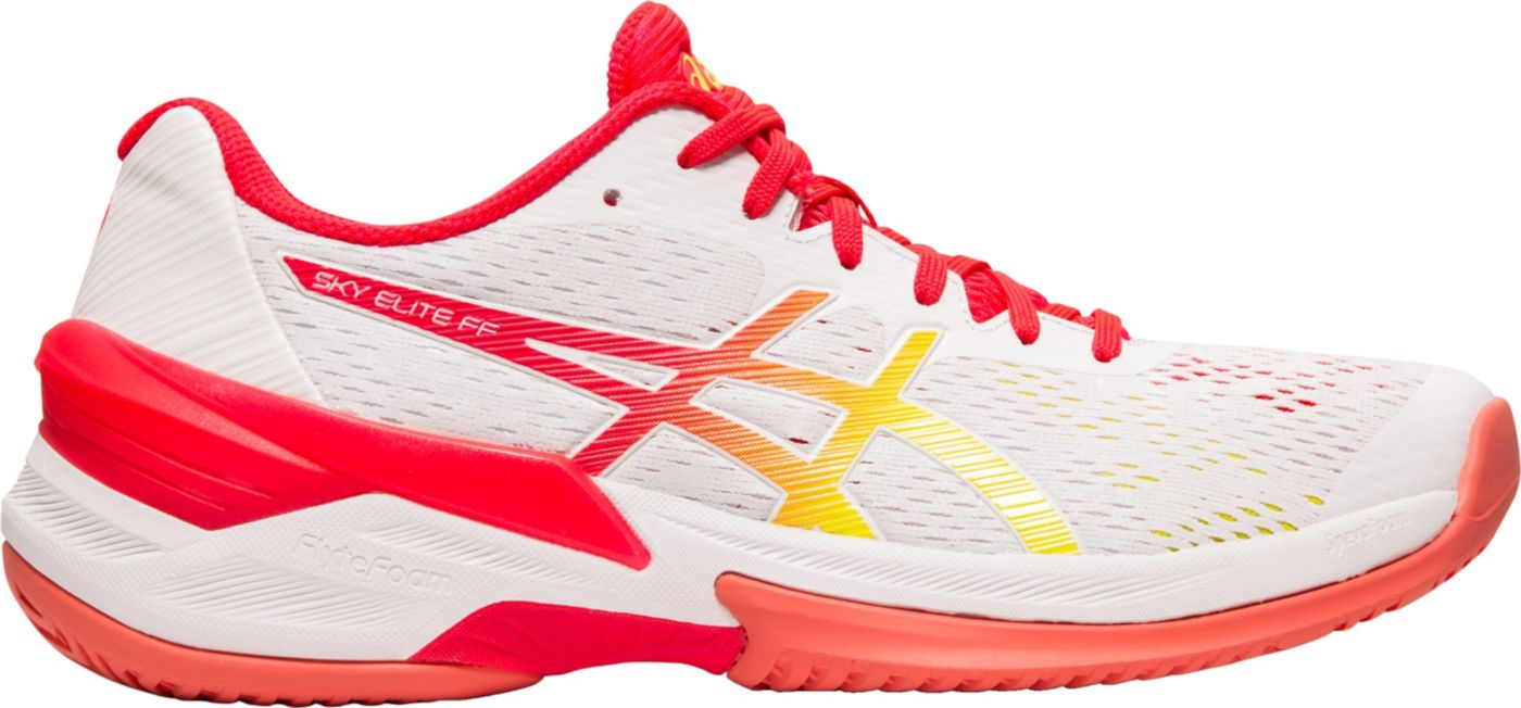 ASICS Women's Sky Elite FF Volleyball Shoes