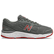New Balance Kids' Grade School 680v5 Running Shoes