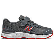 New Balance Kids' Preschool 680v5 Running Shoes