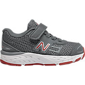 New Balance Toddler 680v5 Running Shoes