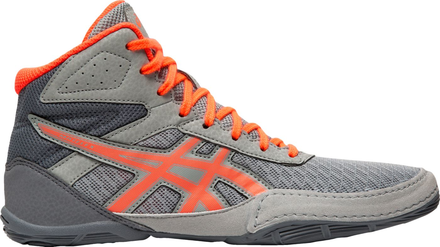 ASICS Kids' Matflex 6 Wrestling Shoes