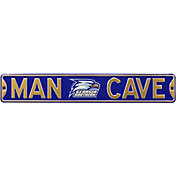 Authentic Street Signs Georgia Southern Eagles 'Man Cave' Street Sign