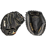 All-Star 33.5'' Pro Elite Series Catcher's Mitt 2020