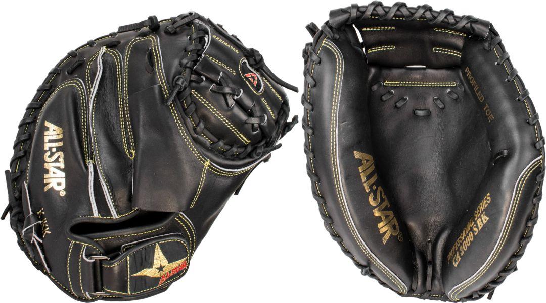 All Star 335 Pro Elite Series Catchers Mitt 2020