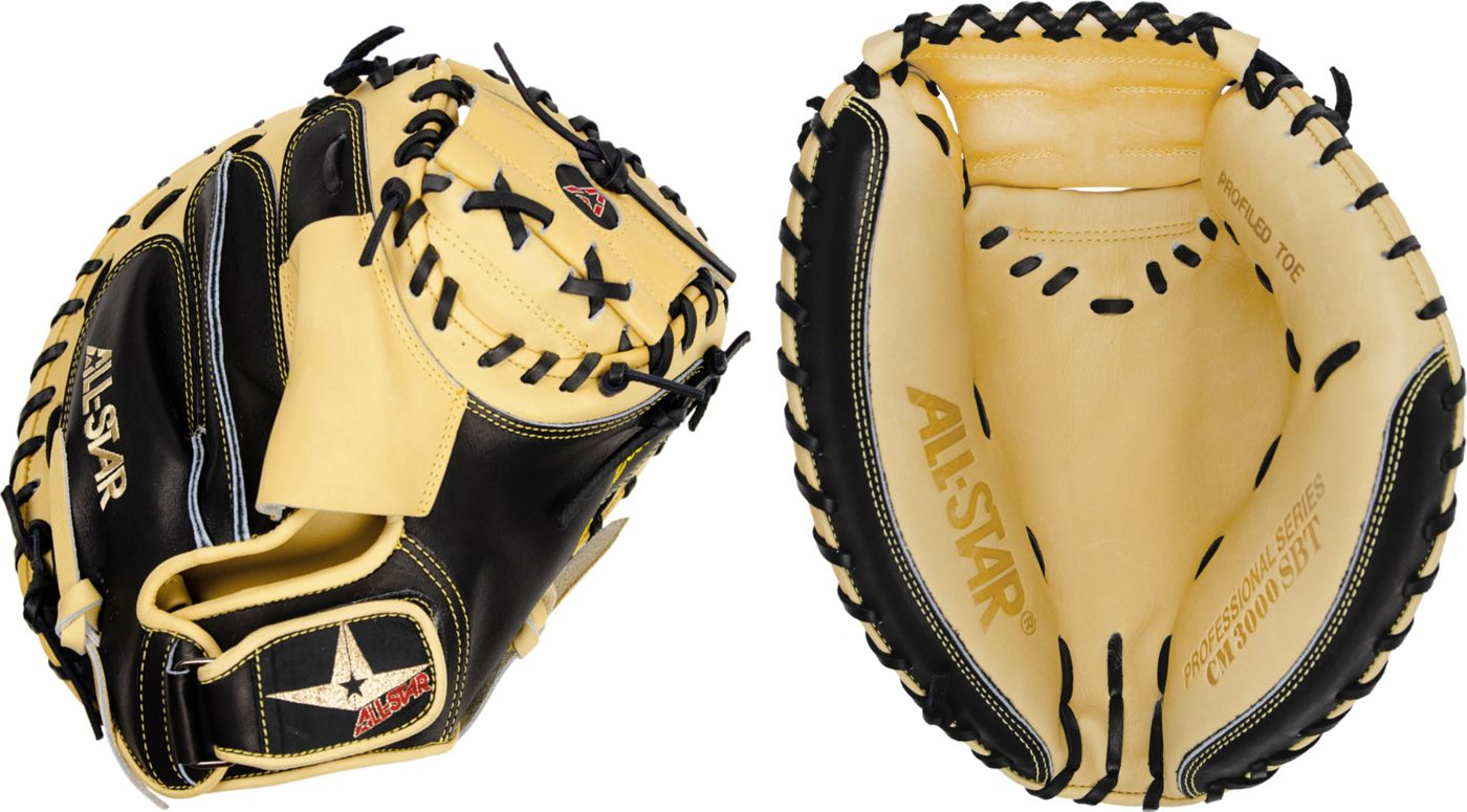 All-Star 35'' Pro Elite Series Catcher's Mitt 2020