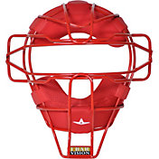 All-Star Adult Ultra-Cool Classic Traditional Catcher's Mask