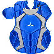 All-Star Intermediate NOCSAE Commotio Cordis 15.5'' Player Series Chest Protector