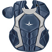 All-Star Youth NOCSAE Commotio Cordis 14.5'' Player Series Chest Protector