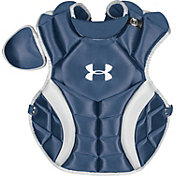 Under Armour Beginner NOCSAE Commotio Cordis 13.5'' PTH Victory Series Chest Protector