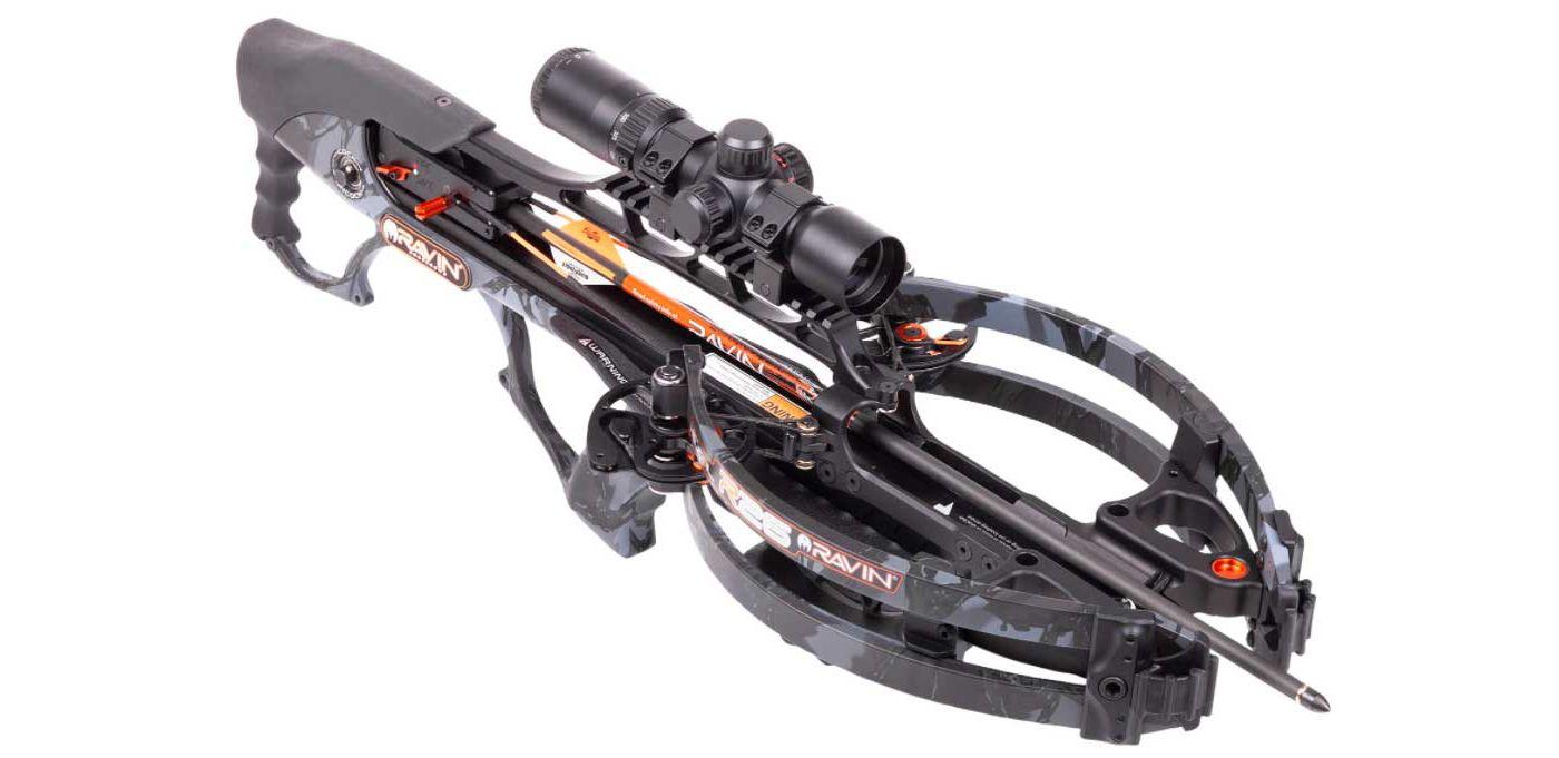 Ravin R26 Crossbow Package - 400 fps