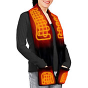 ActionHeat Adult 5V Battery Heated Fleece Scarf
